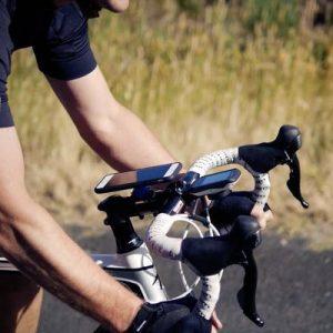 Quad Lock Iphone 6 Plus 6S Plus Quadlock Bike Mount Kit