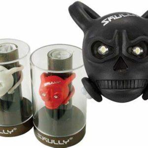 Skully LED Light Front&Rear