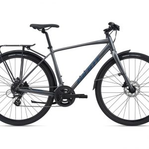 2021 Cross City 2 Disc Equipped(medium only)